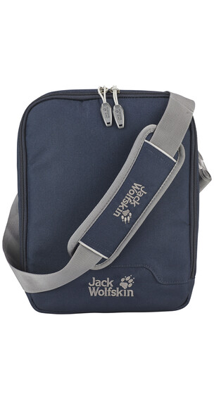 Jack Wolfskin Gadgetary Bag night blue